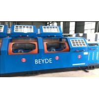 Buy cheap 630 1+3 Bow Skip Stranding Machine With Concentric Overlapping And Wrapping Fuction product