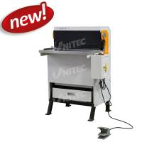 Buy cheap High Capacity Electric Punch Machine SUPER600 With Interchangeable Die product