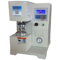 Buy cheap Electrical Package Testing Equipment Digital Bursting Strength Tester For Paper  product