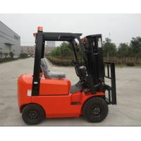 Buy cheap ISUZU/ YANMAR engine high powerful 2T forklift truck for sale product