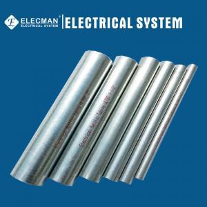 China UL LISTED emt conduit/emt tuberias/emt tubo/emt tube/emt pipe on sale