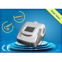 Buy cheap Non Pain Multifunctional Spider Vein Removal Machine For Small Sarcoma product