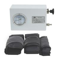 Buy cheap Manual Pressure Hospital First Aid Equipment Pneumatic Tourniquet With Three from wholesalers