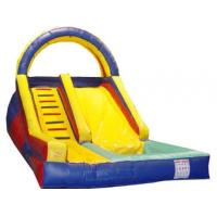Buy cheap Inflatable Water Slide (W-SLI-002) product
