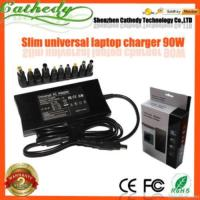 Buy cheap 90w Automatic Slim Universal Ac Adapter With 10 Pcs Connecter 15v/16v product
