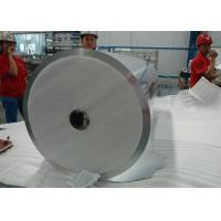 Buy cheap Brazing Aluminium Foil Roll For Auto Condenser Fin Hi - Tensile Strength product