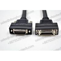 Buy cheap Camera Link Adapter Cable MDR26 plug to MDR26 receptacle Gender Changing Cable Harness from wholesalers