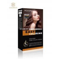 Buy cheap Brown Home No PPD Dye Color Kit product