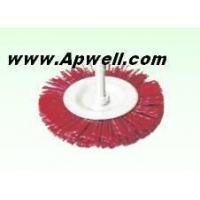 Buy cheap PW618 Abrasive Nylon Wheel Brush With Shank product
