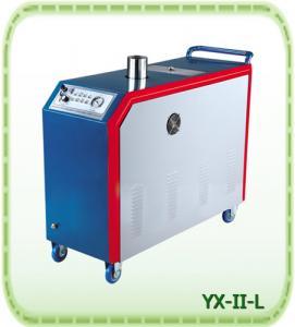 China LPG Mobile Steam Car Wash Machine on sale