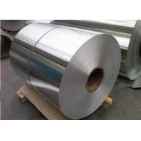 Buy cheap Thickness 0.008 - 0.2mm  8011 Aluminum Coil For Waterproof Layer Or Shield Layer product