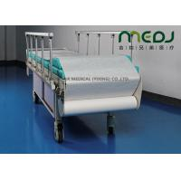 Buy cheap Clinic Couch Disposable Paper Bed Roll Wood Pulp Drape Roll Customized Size product