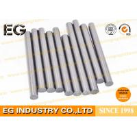 Buy cheap Small Artficial Carbon Stirring Rod High Purity With Polished Mirror Surface product