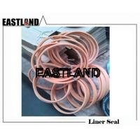Buy cheap Oilfield NOV 12P160  Drilling Mud Pump Liner Seal Gasket Made in China product