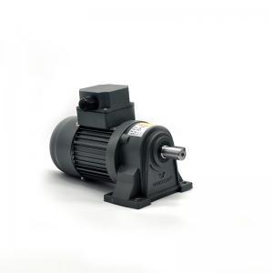 Buy cheap 2.2kW 3HP Medium Gear Motor AC Gear Motor For Stereo Garage product