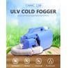 Buy cheap Hospital Disinfectant Sprayer machine fogger machine sprayer disinfection from wholesalers