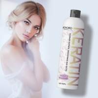 Buy cheap Custom Sulphate Free 600ml Shampoo And Conditioner For Hotel product