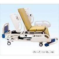 Buy cheap DA-10-1 Multi-function Electric Patient Bed/ Medical/ Hospital / 3pcs Electro-motor product