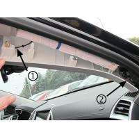 Buy cheap HIGH PRESSURE HIGH QUALITY LOW PRICE REEL AUTO SUNROOF DRAIN HOSE product