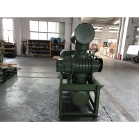 Buy cheap BK8016 7.5KW Three Lobe Rotary Blower Of Pipe Clearing Ozon For Producing Customers Need product