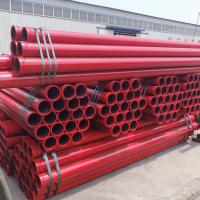 China Double/twin wall concrete pump pipe/tube Made in China on sale