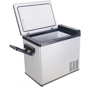 Buy cheap 24V DC 50L Portable Mini Fridge For Camping product