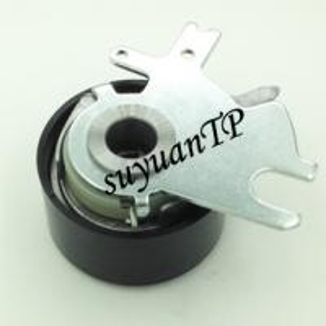 Buy cheap Crankshaft Timing Belt Tensioner Pulley VKM 13257 For Citroen Peugeot Fiat Volvo product