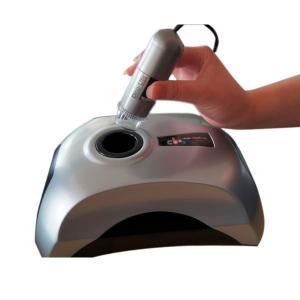 Portable skin analyzer machine with CE, FCC, ROSH certificate