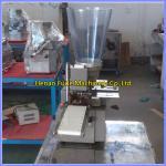 Buy cheap Fried dumpling making machine, steamed dumpling making machine product