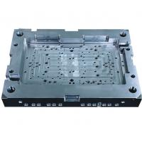 Buy cheap High Precision Injection Mold Base Industrial ETC Material Custom Size from wholesalers