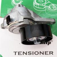 Buy cheap OEM Auto Engine Tensioner Pulley , 17540-54L00 Japanese Car V Shaped Pulley product