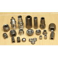 Buy quality Non-standard build--Non-standard pieces--Non-standard nuts at wholesale prices