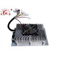 Buy cheap 48V 18 Tubes Electric Vehicle Controller For Passenger / Cargo Tricycle from wholesalers