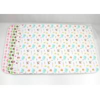Buy cheap Insulation Moisture Baby Changing Table Pad , Waterproof Diaper Changing Sheet product