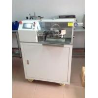 Buy cheap Full-automatic Coaxial Cable Stripping and Cutting Machine  WPM-039 product
