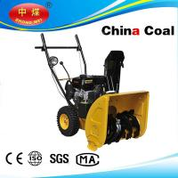 Buy quality 71 cm Width Gasoline Snow Sweeper at wholesale prices