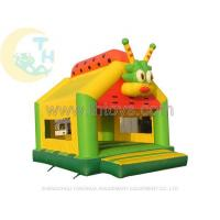 Buy cheap Inflatable Bounce Castle product