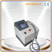 Buy quality 2014 Most Effetive 808nm Diode Laser Hair Removal Machine at wholesale prices