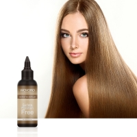 Buy cheap Love Warmth Argan Oil Hair Treatment Prevents Damage Breakage product