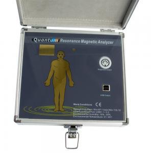 4th Dutch,Malaysian,Polish Language 4.3.0 Version Quantum Analyzer Health Care Analyzer Mini Size Bio Quantum Analyzer