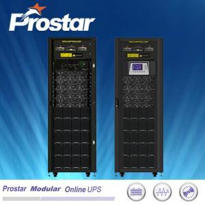 Buy cheap Prostar Online 20-210 kW Modular UPS for Data Center product