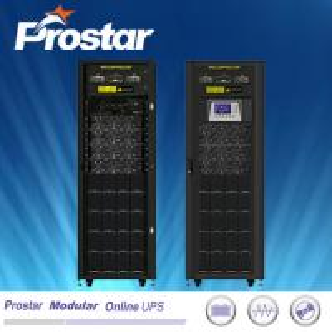 Buy cheap Prostar Three Phase Parallelable Hot Swappable 20kVA - 210kVA Modular UPS product