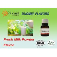 Buy cheap Fresh Milk Flavour Powder For Instant Powder Drinks product