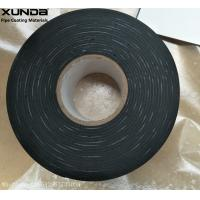 Buy cheap Black / Yellow Steel Pipes Coating Materials , Pipe Wrapping Coating Material from wholesalers