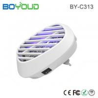 Buy cheap Indoor LED Electric Mosquito Fly Bug Insect Night Lamp Trap Zapper product