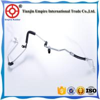Buy cheap PVC TRANSPARENT HOT SALE FASHION DESIGH OIL RESISTANT AUTO AIR-CONDITION HOSE product