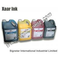 Quality xaar solvent inks/paint for sale
