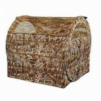 Buy cheap Duck Waterfowl Animals Hunting Tent Blinds Portable Duck Commander Bale Out product