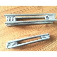 Buy cheap Ferrule Coil Inserts Construction Formwork Accessories , 4 Strut Coil Ties from wholesalers