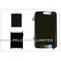 Buy cheap Optional Color 5.1 Inch S6 LCD Screen Digitizer Assembly Retina Display product